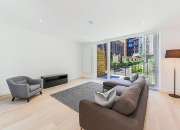 Thumbnail 4 bedroom town house to rent in Starboard Way, Royal Wharf, London