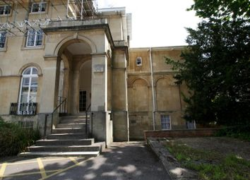 Thumbnail 1 bed flat to rent in Lansdown Court, Malvern Road, Cheltenham