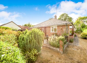 Thumbnail 2 bed detached bungalow for sale in Shupps Lane, Chearsley, Aylesbury