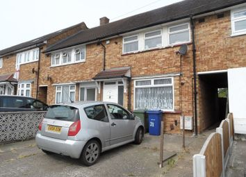 Thumbnail 3 bed property for sale in Tamar Drive, Aveley, South Ockendon