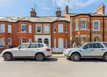 Thumbnail 2 bedroom terraced house for sale in Queen Street, Henley-On-Thames, Oxfordshire