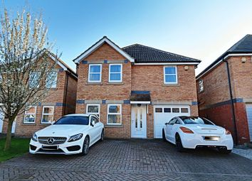 Thumbnail 5 bed detached house for sale in Thamesbrook, Sutton-On-Hull, Hull