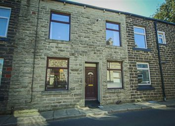 Thumbnail 2 bed terraced house for sale in Plantation Street, Stacksteads, Lancashire