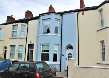 Thumbnail 2 bed terraced house to rent in Sintonville Avenue, Belfast