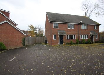 Thumbnail 4 bed semi-detached house for sale in Oaklands Mews, Ashingdon, Rochford