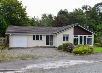 Thumbnail 4 bed bungalow for sale in Landing Close, Lakeside, Ulverston, Cumbria