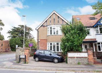 Thumbnail 3 bed detached house for sale in Madeira Avenue, Worthing