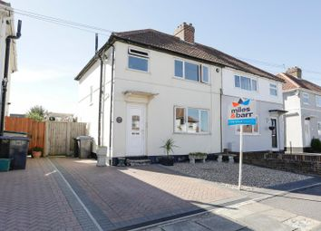 Thumbnail 3 bed semi-detached house for sale in Quern Road, Walmer, Deal