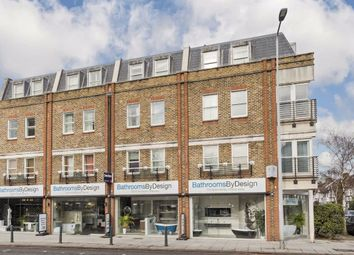 Thumbnail 1 bed flat for sale in Castlegate, Kew, Richmond