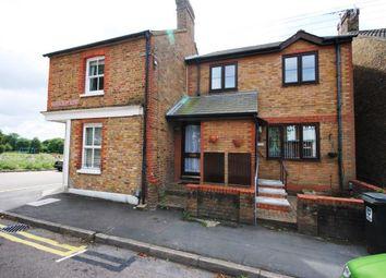 Thumbnail 1 bed maisonette to rent in Horsecroft Road, Hemel Hempstead