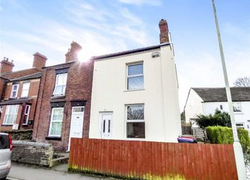Thumbnail 3 bedroom semi-detached house for sale in High Street, Hadley, Telford, Shropshire