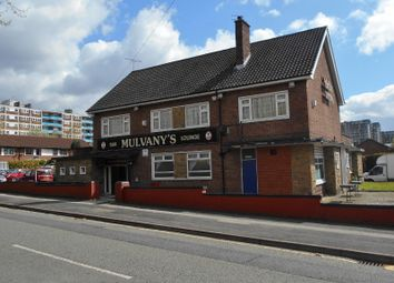 Thumbnail Pub/bar to let in 40 St Stephen Street, Salford