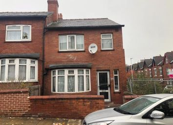 Thumbnail 3 bed end terrace house for sale in Hamilton View, Leeds
