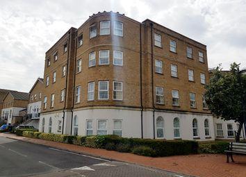 Thumbnail 1 bed flat for sale in John Batchelor Way, Penarth Marina, Penarth