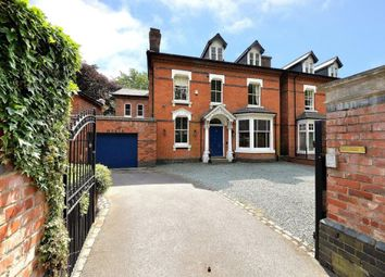 Thumbnail 7 bedroom detached house for sale in Pakenham Road, Edgbaston, Birmingham