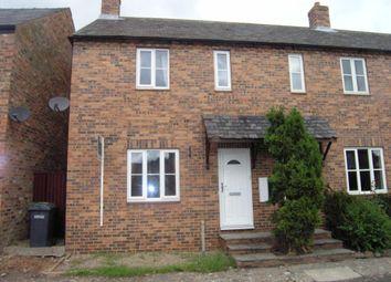 Thumbnail 2 bed cottage to rent in Fox Garth, Brafferton, York