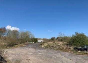 Thumbnail Land to let in Wellington Road, Horsehay, Telford