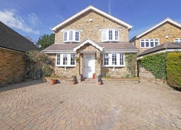 Thumbnail 4 bed detached house to rent in Lower Road, Higher Denham, Uxbridge