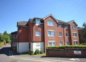 Thumbnail 1 bed flat for sale in Alum Chine Road, Westbourne, Bournemouth, Dorset
