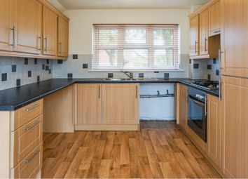 Thumbnail 3 bed semi-detached house for sale in Fairway Road South, Shepshed