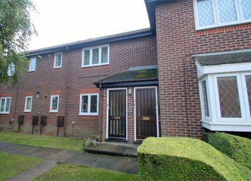 Thumbnail 2 bed flat for sale in Maple Gardens, Staines-Upon-Thames, Surrey