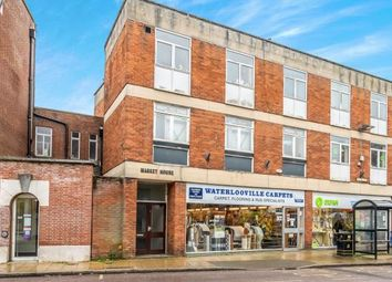 Thumbnail 1 bed flat for sale in 31-32 The Square, Petersfield, Hampshire