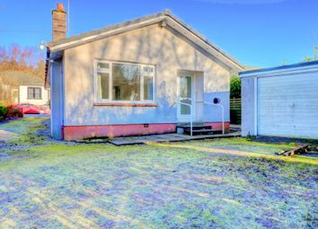 Thumbnail 2 bed bungalow for sale in Dunreggan, Moniaive, Thornhill