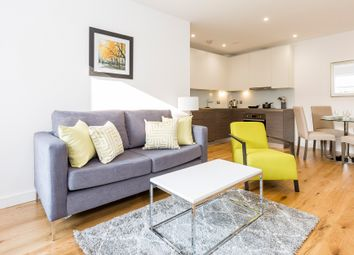 Thumbnail 1 bedroom flat for sale in Church Road, Leyton