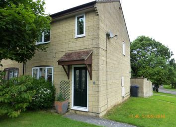Thumbnail 3 bed semi-detached house to rent in Edridge Place, Corsham
