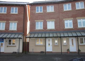 Thumbnail 3 bed property to rent in Fitzroy Circus, Portishead, Bristol