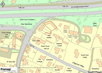 Thumbnail Land for sale in Land At, The Street, Detling, Maidstone, Kent