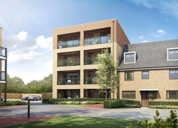 "Thumbnail 2 bed flat for sale in ""The Conisbrough Ground Floor"" at Goldsel Road, Swanley"
