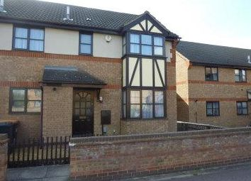 Thumbnail 2 bed semi-detached house to rent in Poppyfields, Bedford