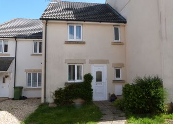 Thumbnail 2 bed terraced house for sale in Biddiblack Way, Bideford