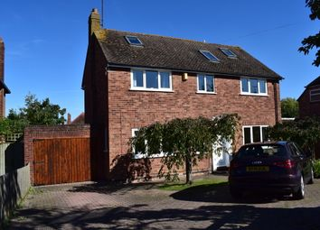 Thumbnail 4 bedroom detached house for sale in Lansdown Road, Gloucester, Gloucester