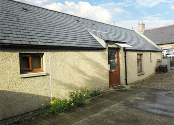 Thumbnail 2 bed detached bungalow for sale in Back Street, Newmill, Keith, Moray