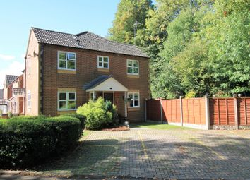 Thumbnail 3 bed end terrace house for sale in Laurel Bank Mews, Blackwell, Bromsgrove