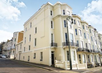 Thumbnail 2 bedroom flat for sale in Warrior Square, St. Leonards-On-Sea