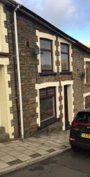 Thumbnail 3 bed terraced house for sale in Ayron Street, Ferndale