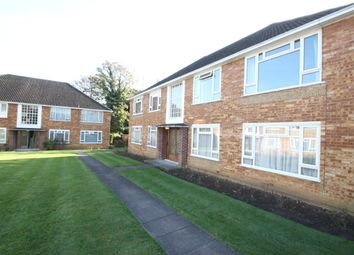Thumbnail 1 bedroom flat for sale in Fairfield Close, London