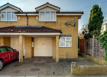 3 bed semi-detached house for sale in Charterhouse Avenue, Wembley HA0