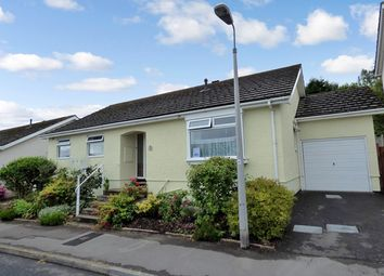Thumbnail 3 bed bungalow for sale in Govers Meadow, Colyton