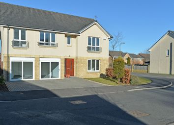 Thumbnail 5 bed detached house for sale in Joseph Cumming Gardens, Broxburn