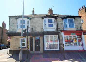 Thumbnail 1 bedroom flat for sale in Acomb Road, York