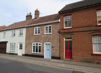 Thumbnail 2 bed property for sale in Damgate Street, Wymondham