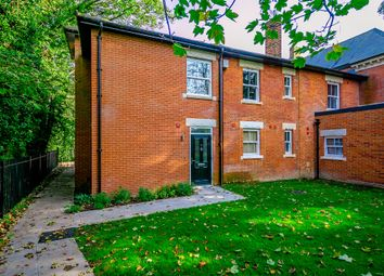 2 bed terraced house for sale in The Rectory Apartments, Brook Street, Colchester CO1