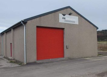 Thumbnail Light industrial to let in B979, Aberdeen