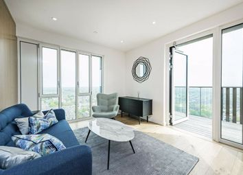 Thumbnail 2 bed flat for sale in 11 Mapleton Crescent, Wandsworth, London
