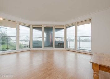 Thumbnail 2 bedroom flat to rent in Seacon Tower, 5 Hutchings Street, Canary Wharf