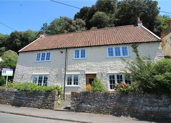 Thumbnail 3 bedroom detached house for sale in Clevedon, North Somerset